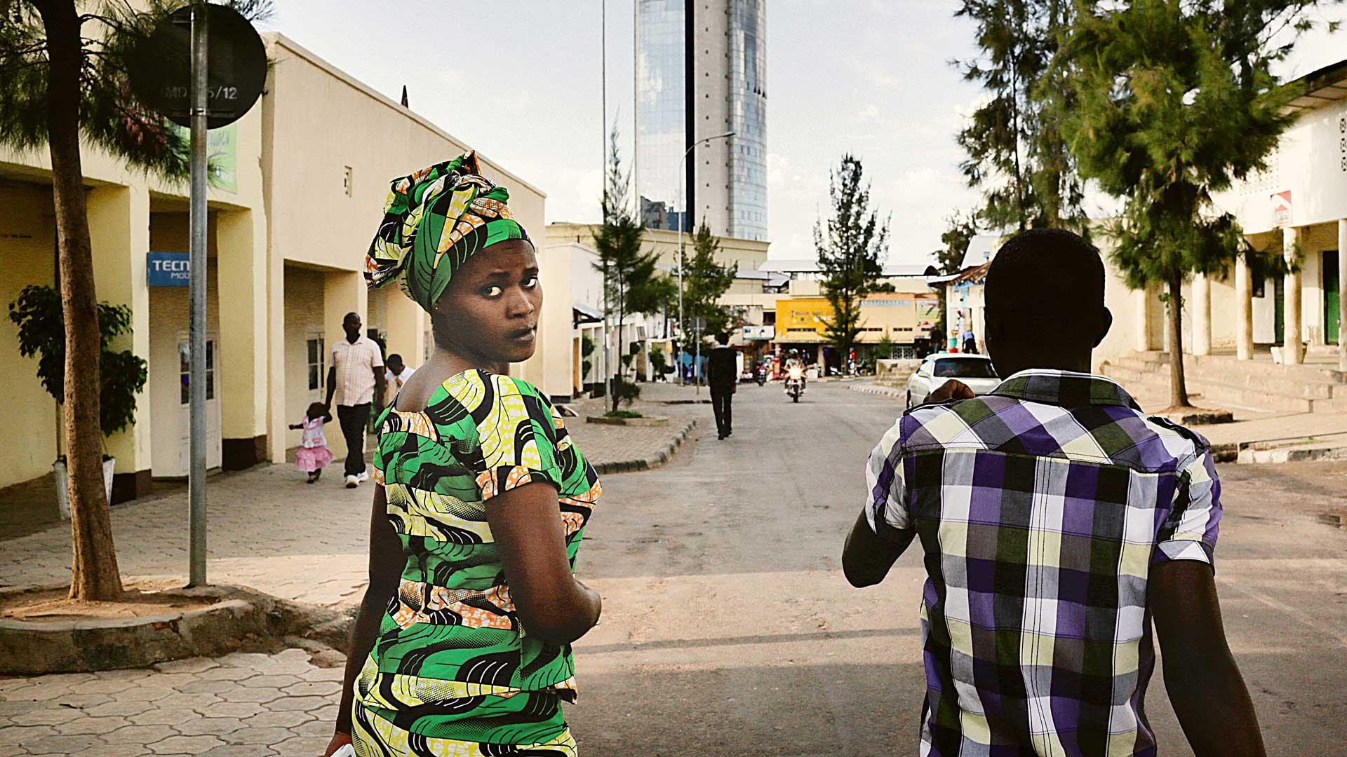 Afrikkalainen Teens suku puoli kuvia Pieni penis ja iso penis